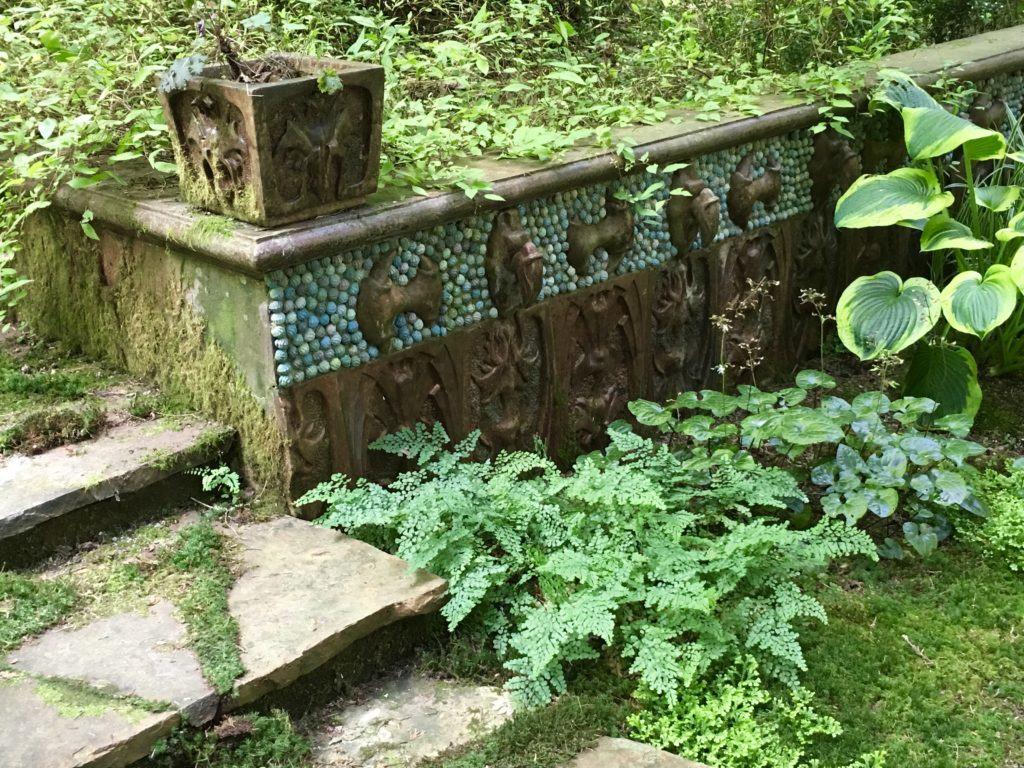 Magical Forest Garden Tour