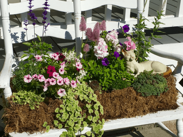15 Creative Gardening Ideas You Can Steal