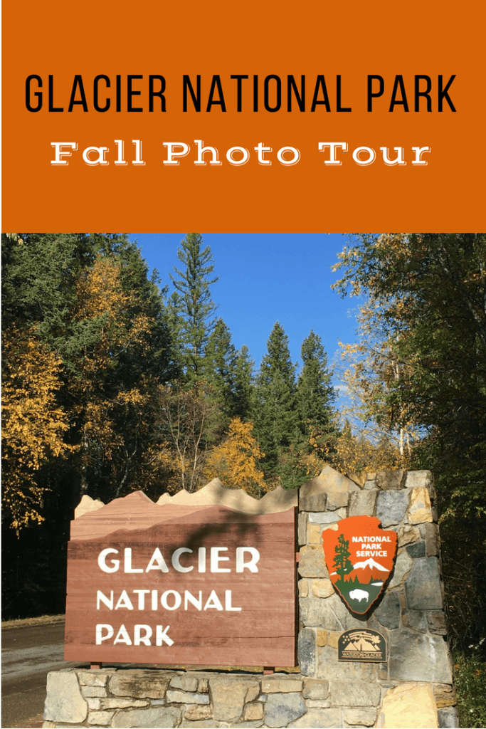 Glacier National Park Fall Photo Tour @montanahappy.com