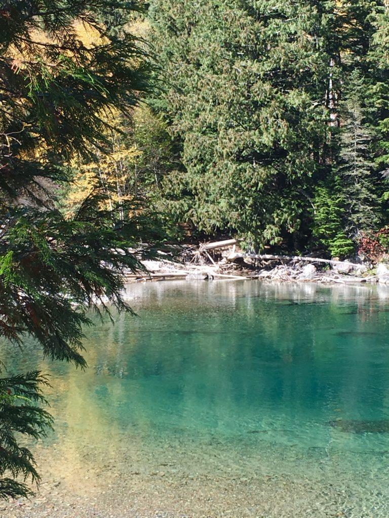 Glacier National Park @montanahappy.com