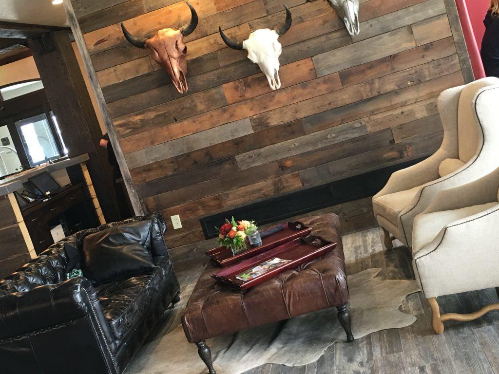 Firebrand Hotel in Whitefish Montana