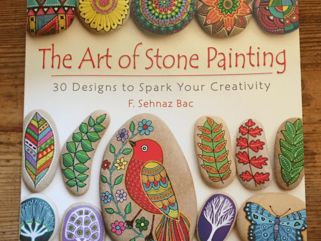 The Art of Stone Painting: Book Review