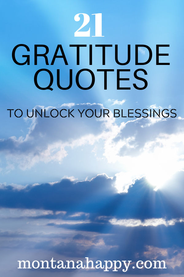 Gratitude Quotes Affirmations * Gratitude Quotes Thankful * How to Be Grateful * Gratitude Quotes Appreciation * Inspirational Quotes