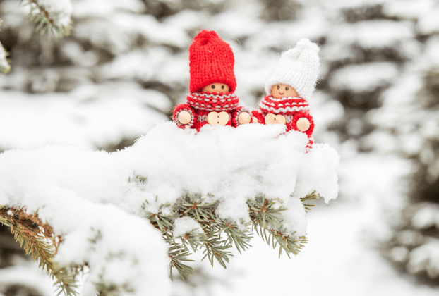 9 Enchanting First Snow Day Traditions Worth Trying