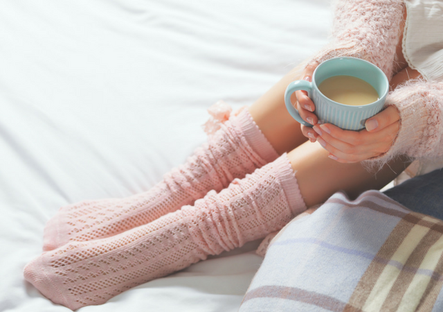 Cozy Hygge Morning Rituals To Try Today