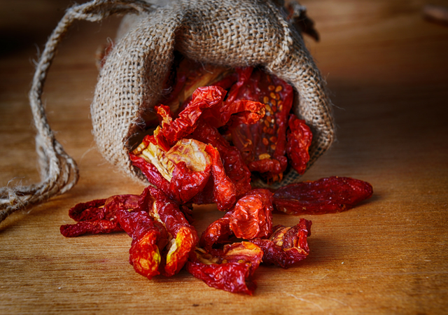 How to Make Your Own Sun-Dried Tomatoes