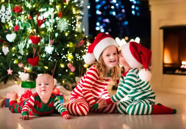 Christmas Hygge pj