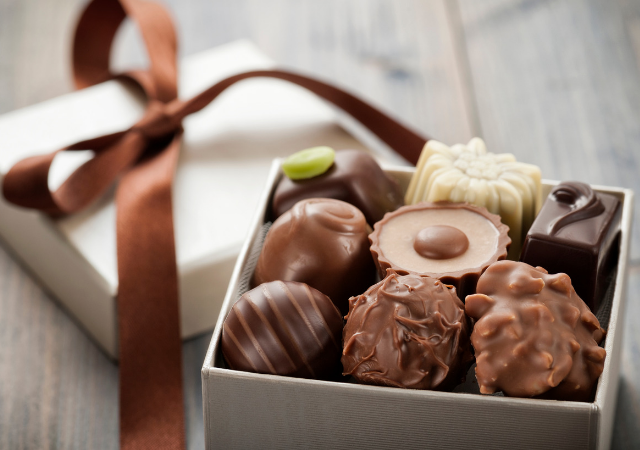 Chocolate Gift Ideas for the Chocoholic