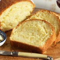 The Very Best Brioche Bread Recipe