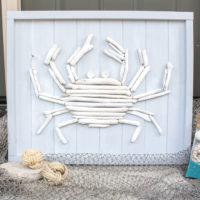 DIY Lakehouse Decorating Ideas
