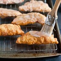 Amish Apple Fry Pie Recipe