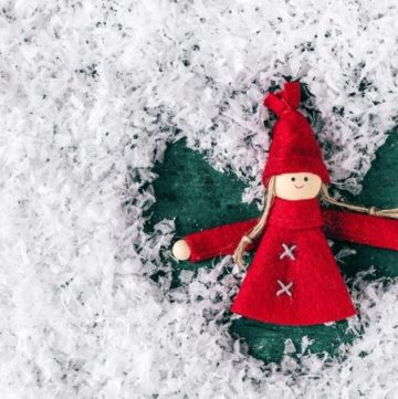 9 Enchanting First Snow Day Traditions