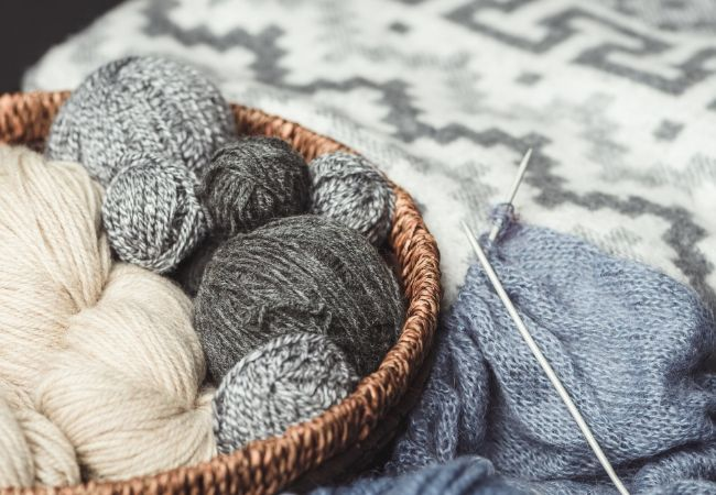 Hygge Craft Knitting