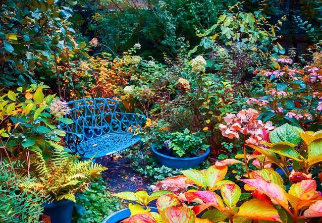 Hygge Garden Ideas