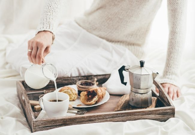 Hygge Morning Ritual