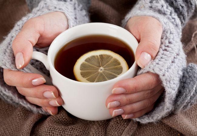 Hygge tea